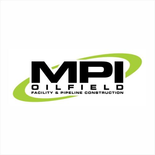 MPI Logo Design