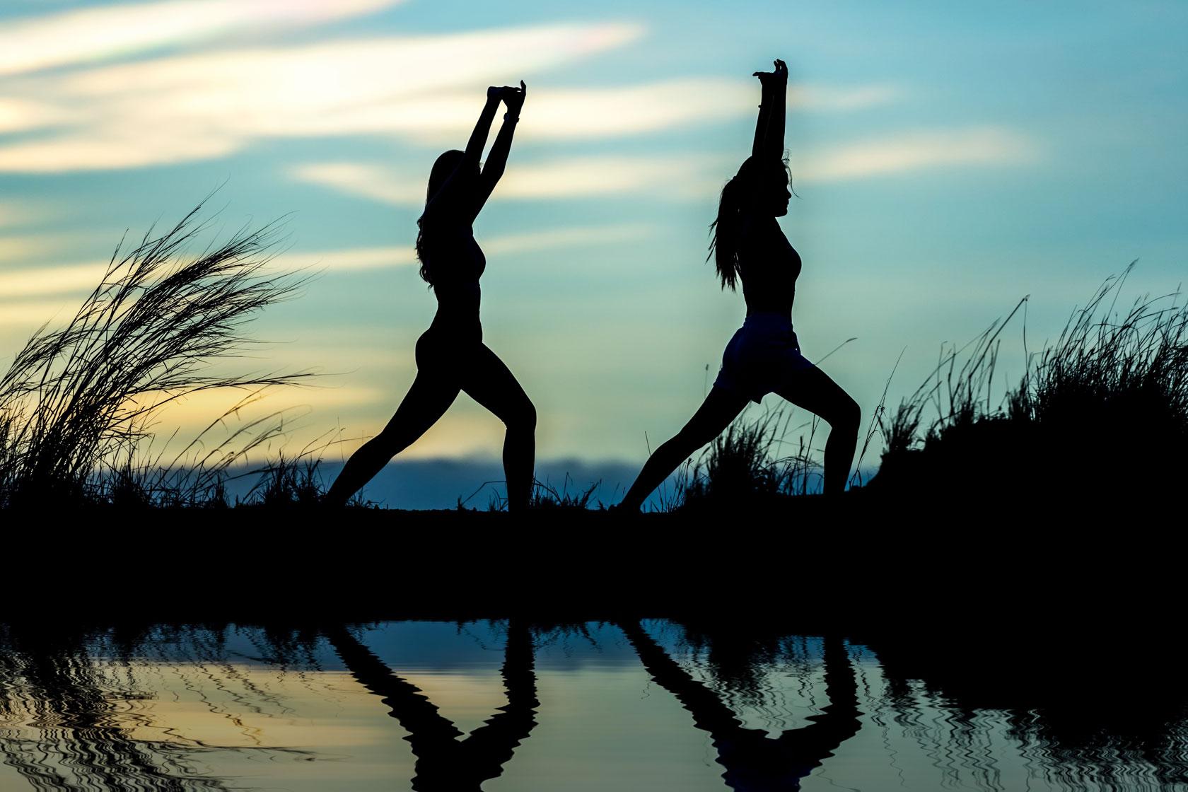 Beginner Yoga Terms